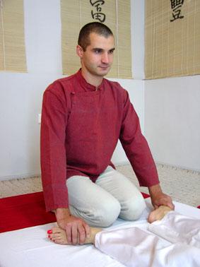 Обучение тайскому массажу в Кременчуге